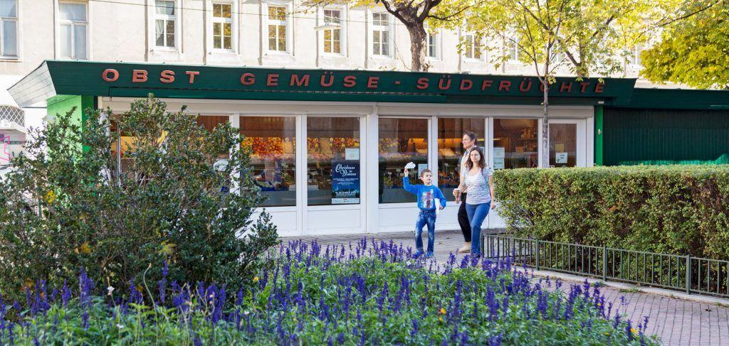Graetzlhotel Belvedere Wien